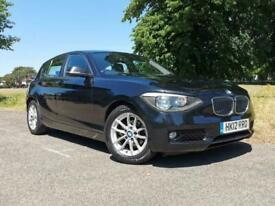 image for 2012 BMW 116D Efficient Dynamic - £0 Road Tax