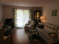 APTS. IN QUIET DESIRABLE BUILDING IN ROTHESAY