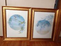 Set of prints by j cheng