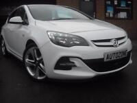 Vauxhall Astra Limited Edition 5dr PETROL MANUAL 2015/15