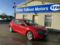 2014 Seat Leon TSI SE TECHNOLOGY