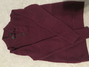 Men Sweater- Size M