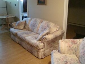 Fully furnished and equipped with everything you need - Gander