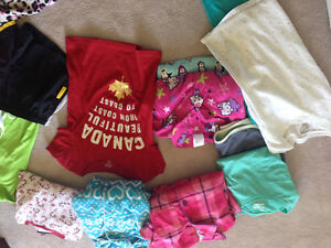 'New' and Gently Used Girls Clothing for sale