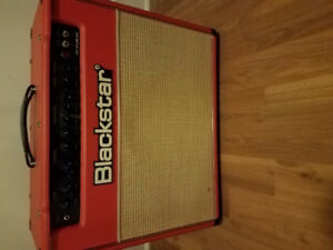 Blackstar ht club 40 Red $700 OBO
