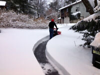TextPlus SnowRemoval CityWide !