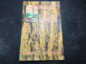 Rhymes of a Western Logger by Robert Swanson 1942 Vancouver BC