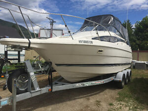 2655 Bayliner Cabin Cruiser