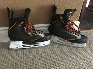 Men's Easton Stealth RS skates size 8.5