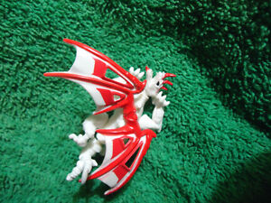 Mega Bloks SMALL Style Build A Dragon~~RED & WHITE Kingston Kingston Area image 6