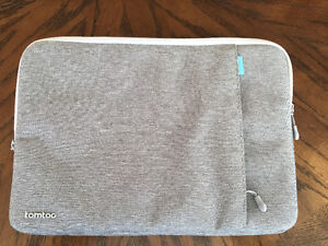 "Laptop sleeve - Tomtoc for 13"" laptop"