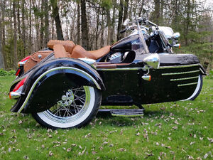 SideCars For Sale