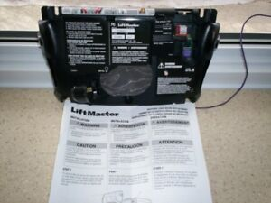 New Liftmaster Receiver Logic Board 41DB002-2 / 315 MHZ.