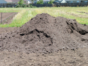 Wanted - Free Clean Dirt Fill
