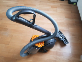 HARDLY USED DYSON DC28C BALL VACUUM CLEANER