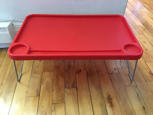 Plateau de lit / bed tray