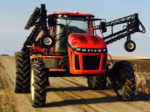 Apache AS1020 Sprayer