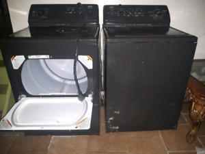 Washer and dryer $200 for both