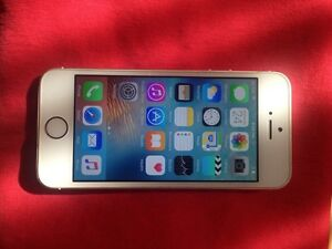 iPhone 5S/ Bell