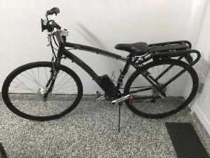 Vélo électrique comme neuf