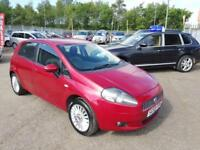 Fiat Grande Punto 1.4 8v 2008MY GP