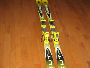 Skis and Bindings for Sale
