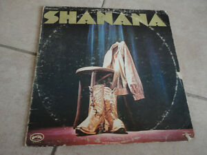 Sha na na – Hot Sox – Alternate cover- LP Vinyl Record RARE