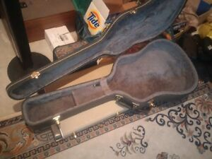 2-Acoustic Hardcase's Good Solid protection