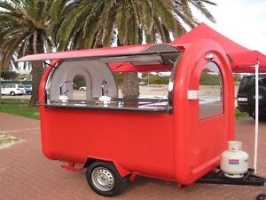 FOOD VANS - TRUCK FOR SALE Adelaide CBD Adelaide City Preview