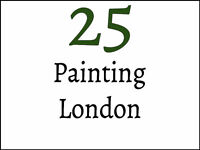 25 Painting London