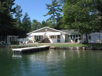 Pointe Louise Waterfront Bungalow
