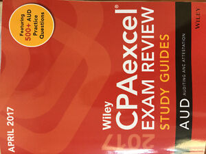 US CPA books for sale
