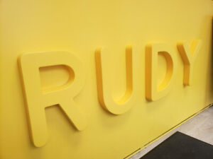 Rudy restaurant hiring for all positions