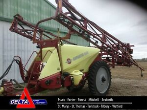 2010 Hardi Nav 3000 Sprayer