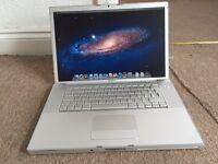 MacBook Pro A1211 500GB 4GB