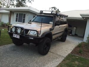 1998 Nissan Patrol Wagon South Kempsey Kempsey Area Preview