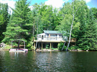 North Kawartha 2 Bedroom Cottage