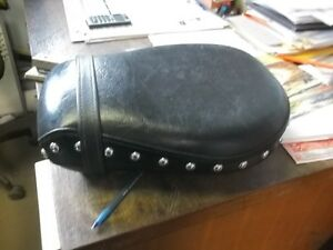 USED rear seat YAMAHA ROAD STAR   mint shape