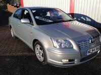 Toyota Avensis 2.0 D-4D T3-X GREAT FAMILY CAR GREAT MPG