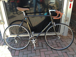 81 Bianchi Road Bike with Campagnolo