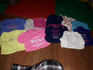 9 to 12 month girl clothes