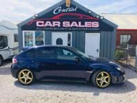 SUBARU IMPREZA 2.5 WRX STI-TP UK SYM-CAL AWD FINANCE PARTX AVALIABLE