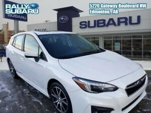 2018 Subaru Impreza 5-dr Sport AT  - Low Mileage