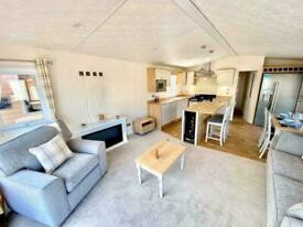 BRAND NEW 2020 Delta Countryside Deluxe sited in North Wales!