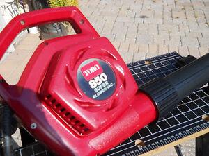 Leaf Blower by Toro 850 Super Blower like new