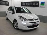 2013 Citroen C3 VTR PLUS Manual Hatchback
