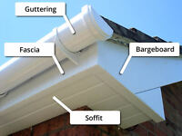 T & J Services Gutters Cladding Fascia. Fencing and Decking and more