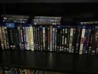 56 Film Blu-ray Collection