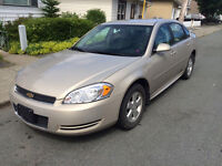 2009 Chevrolet Impala LS - LOW KM - WARRANTY - MINT - OBO