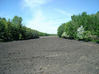 VACANT LAND FOR SALE NEAR SELKIRK MB